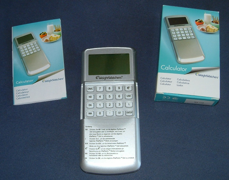 ww pp calculator